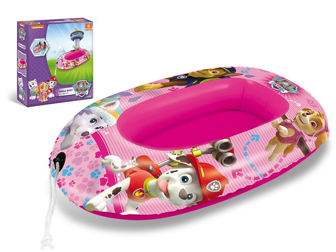 16659 - PAW PATROL GIRL SMALL BOAT