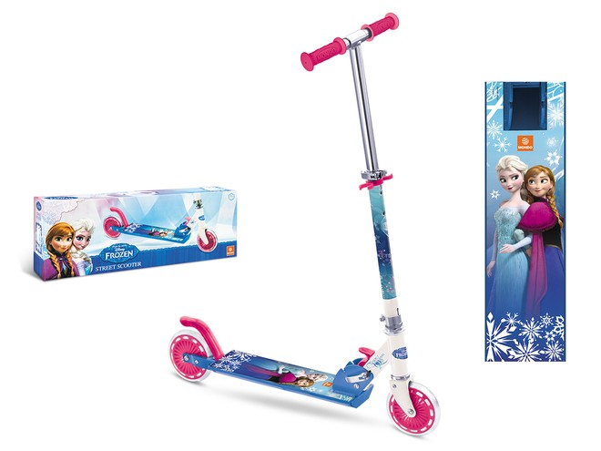 28221 - FROZEN SCOOTER