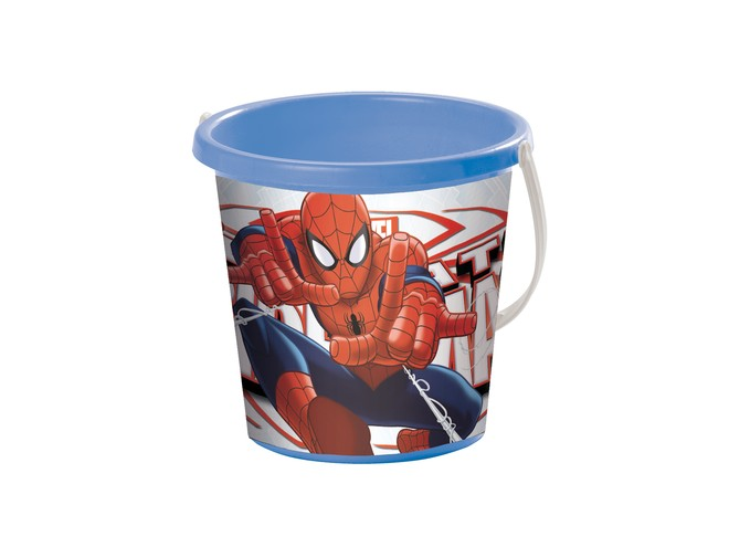 28001 - SPIDER-MAN BUCKET