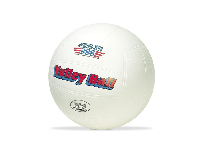 02304 - AMERICAN VOLLEY BALL
