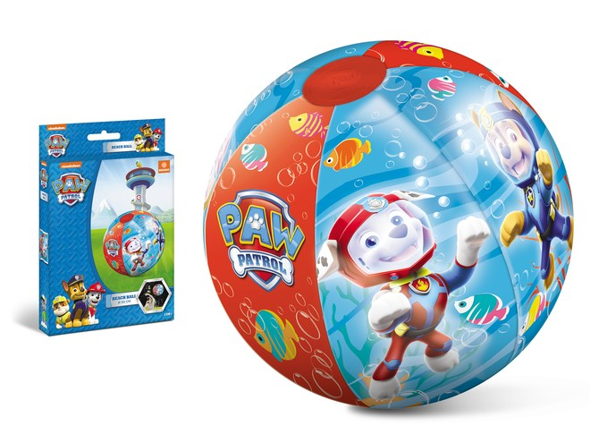 16630 - PAW PATROL BEACH BALL