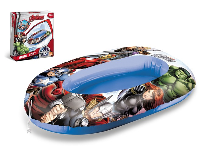 16608 - AVENGERS SMALL BOAT