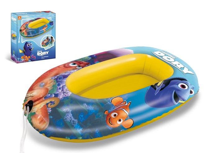 16619 - FINDING DORY SMALL BOAT