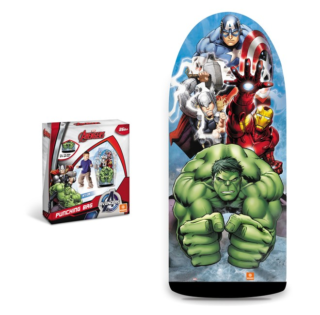 16651 - AVENGERS PUNCHING BAG