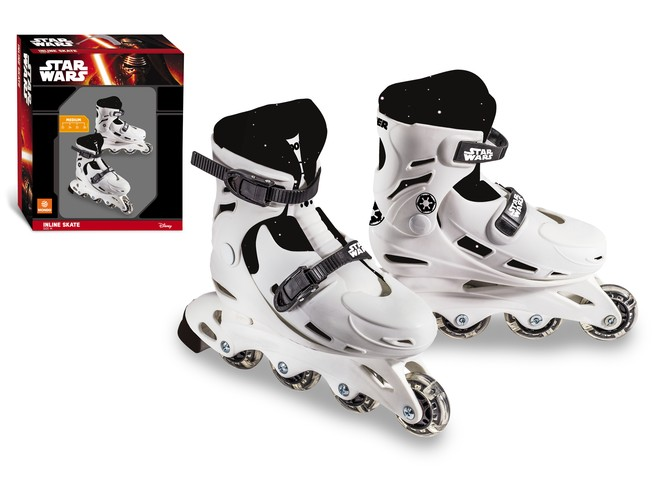 28162 - STAR WARS IN LINE SKATES