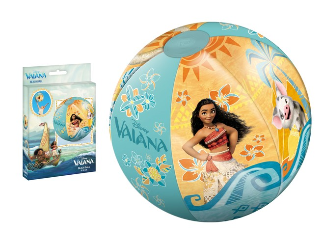 16532 - VAIANA BEACH BALL