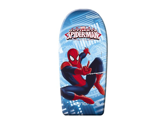 11120 - SPIDER-MAN BODY BOARD