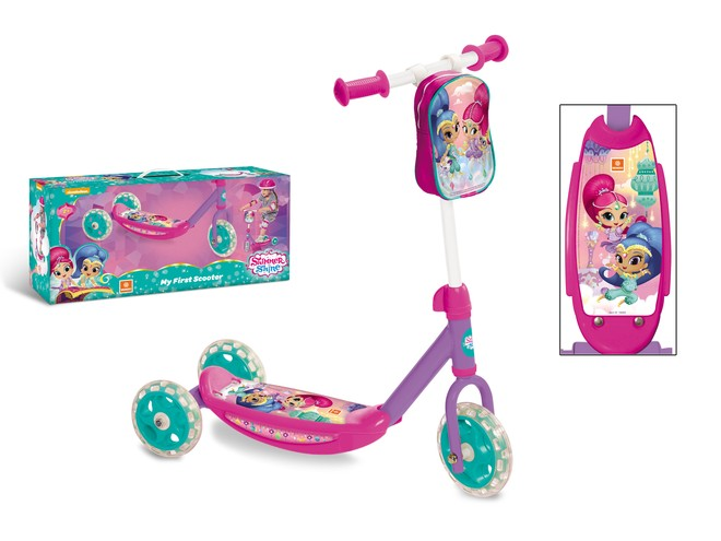 18465 - SHIMMER&SHINE MY FIRST SCOOTER