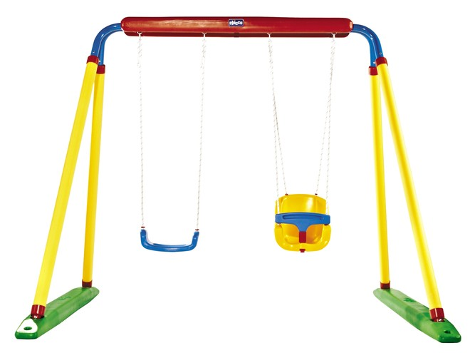 30301 - CHICCO SUPER SWING CENTRE