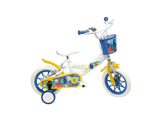 25316 - BICICLETTA FINDING DORY