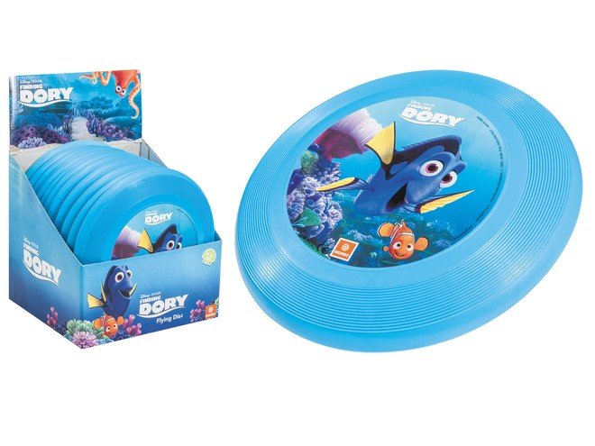 09084 - FINDING DORY FLYING DISC