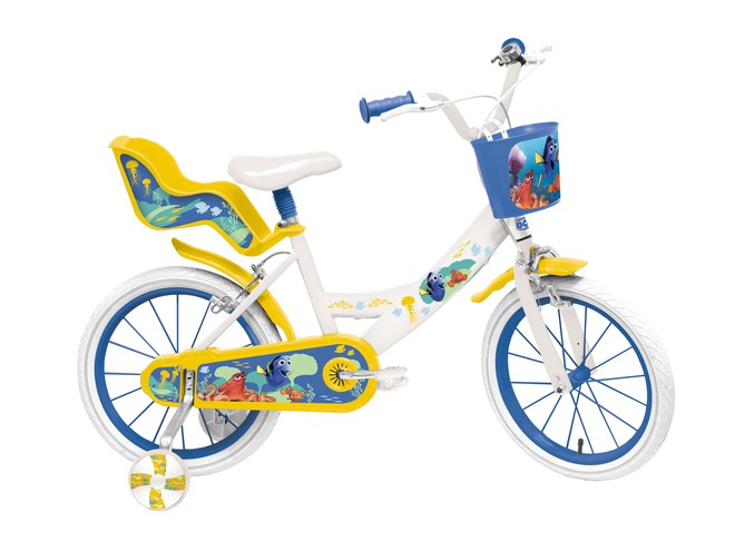 25319 - BICICLETTA FINDING DORY