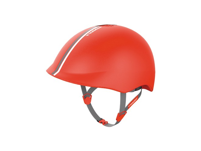 25047 - HELMET RED