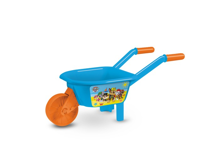28316 - PAW PATROL WHEELBARROW