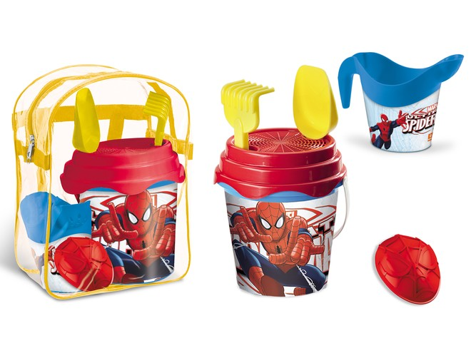 28191 - SPIDER-MAN BAG SET Ø 170